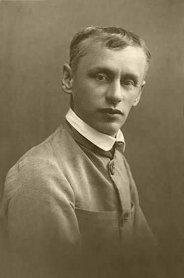 Виктор Иванович Стражев (27 октября 1879, Усолье — 19 октября 1950) — библиограф, поэт, литературовед, педагог.