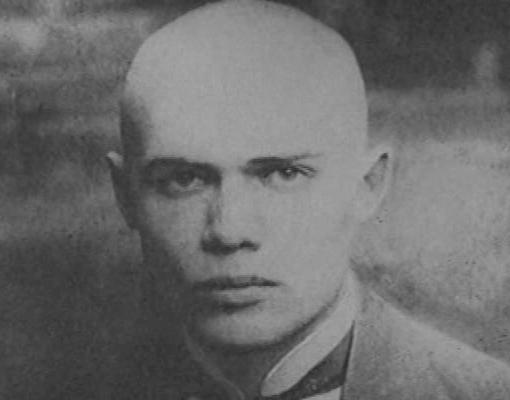 Игорь Герасимович Терентьев (17 (29) января 1892, Павлоград — 17 июня 1937, Бутырская тюрьма, Москва) — русский поэт, художник, театральный режиссёр, представитель русского авангарда.