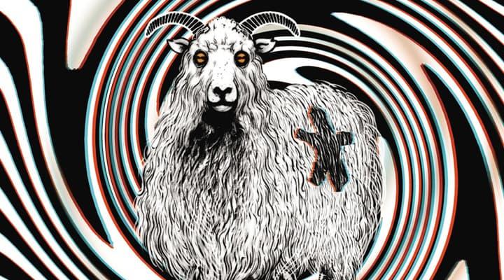 Главная книга. «Охота на овец» с музыкой