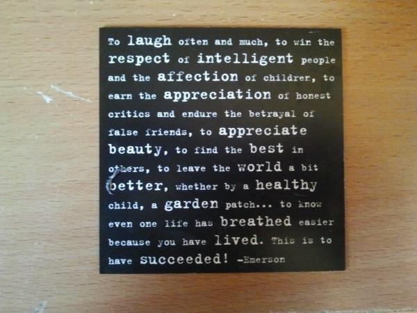 magnet of success