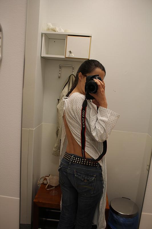 Онлайн скрытая камера в женских пляжных кабинках