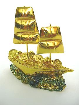 корабль фэншуй 1