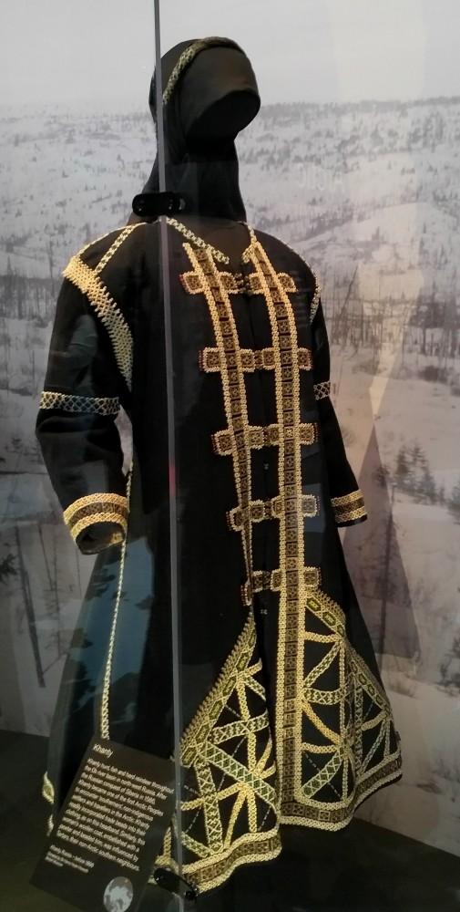 6. Ханты, до 1898 г. Британский музей
