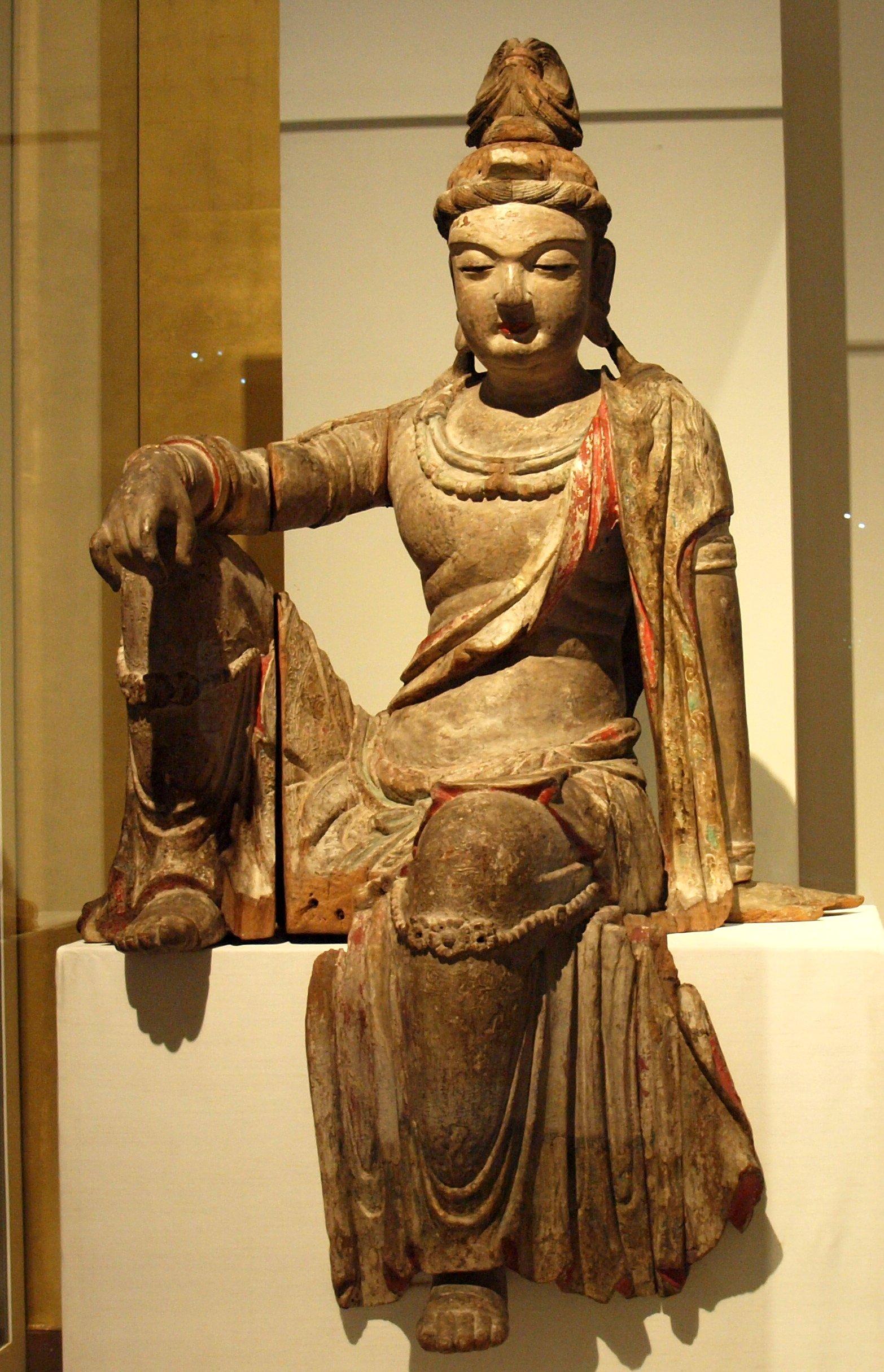 Британский музей, 12-13 в