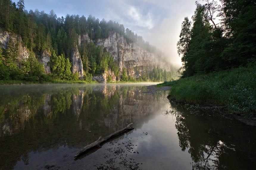 Урала-природа-Живая-красивые фотографии-необычные фотографии_538816085