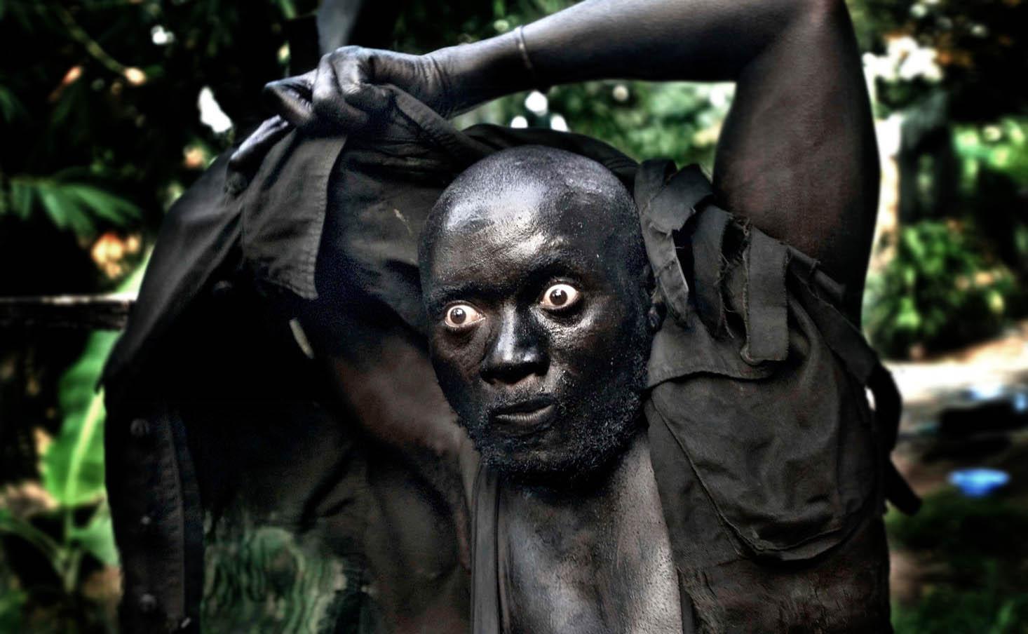 Фото африканских негров 17 фотография