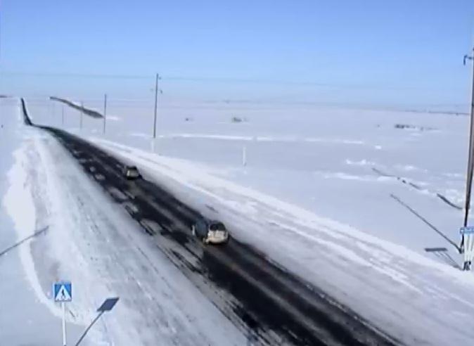 Открыта ли трасса медногорск оренбург