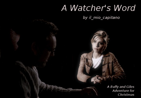 Watchers word