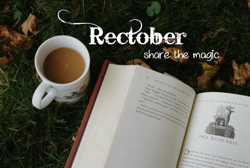 Rectober: share the magic