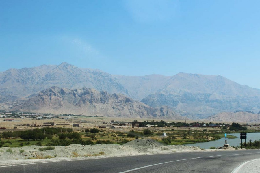фото границы армении ирана конечно