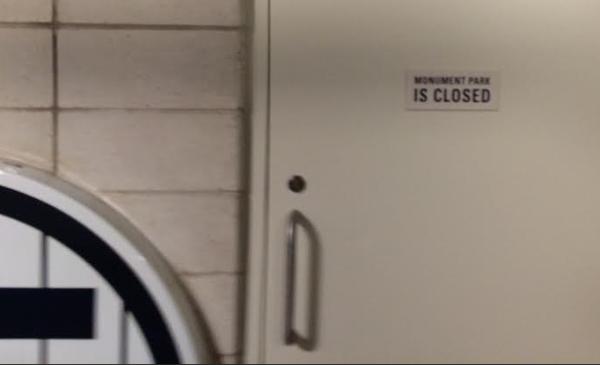 ClosedMan