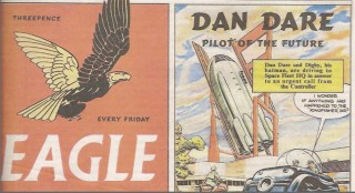 Dan Dare, Pilot of the Future