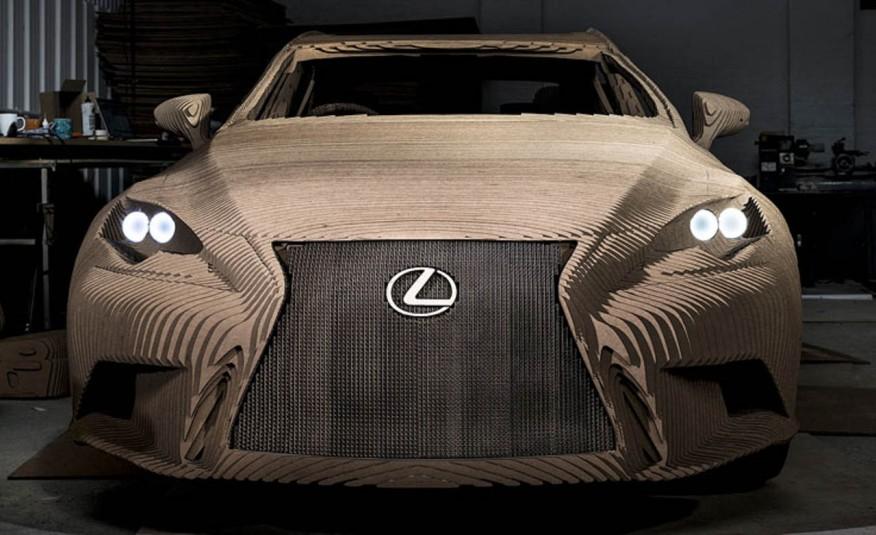 Lexus-IS-cardboard-replica-104-876x535