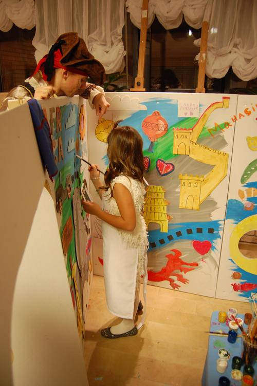 coloring wall_011