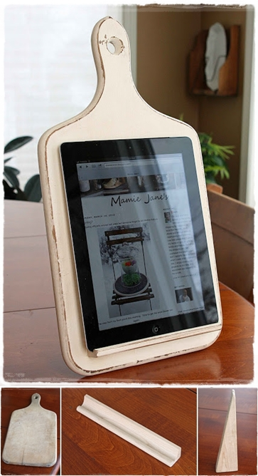 Kitchen-Tablet-Holder