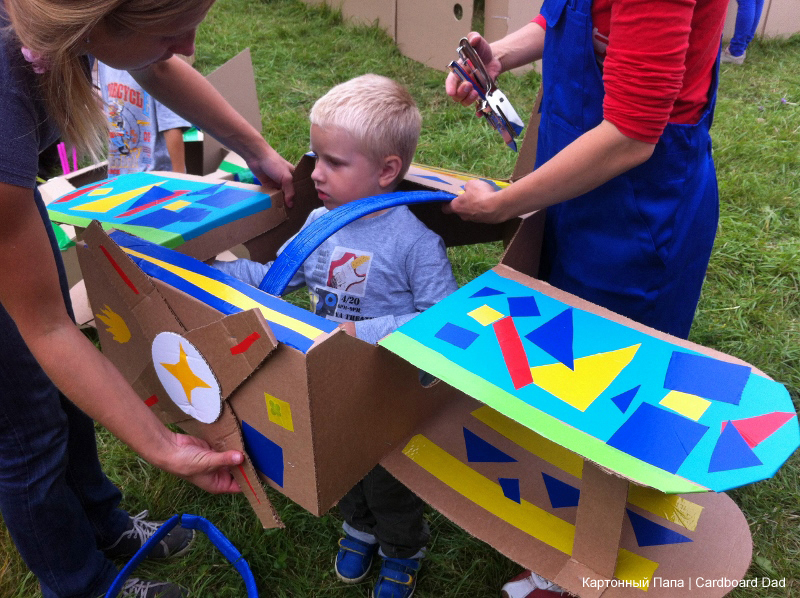 Cardboard planes_023