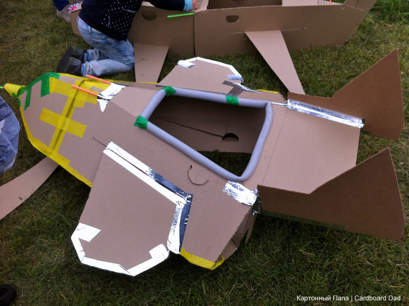 Cardboard planes_027