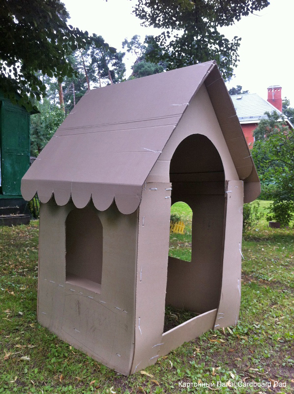 Cardboard playhouse_03