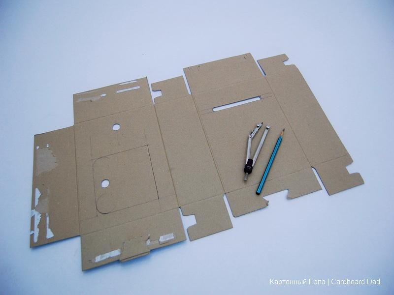 Cardboard post box_04