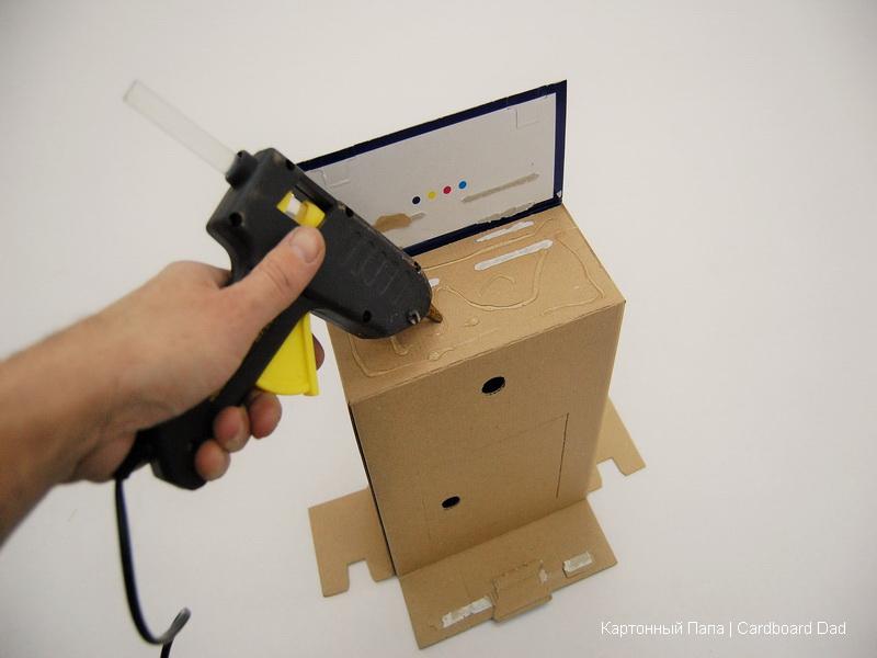 Cardboard post box_05