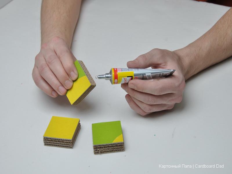 Cardboard puzzle_09