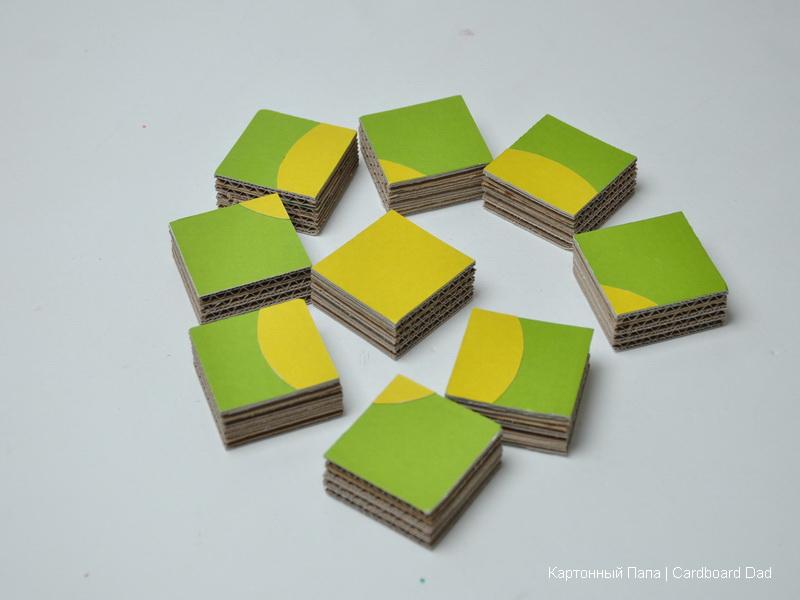 Cardboard puzzle_013