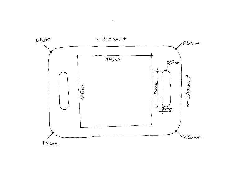 Схема лабиринты010