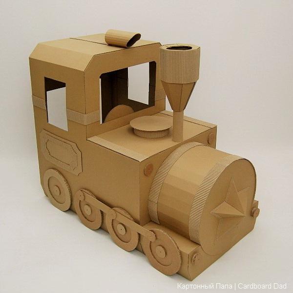 Cardboard train_05