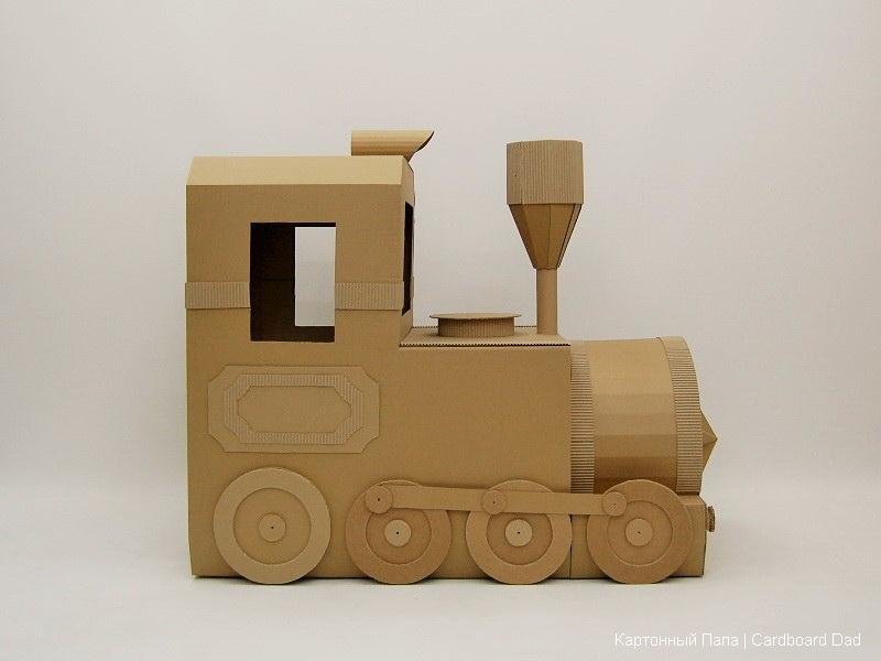 Cardboard train_06