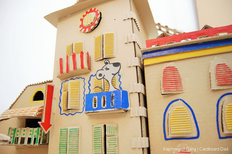 Cardboard city_02