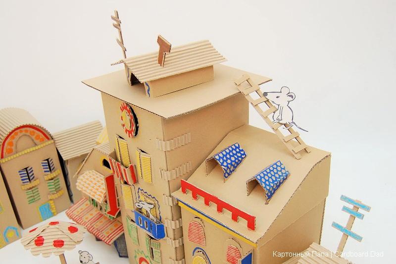 Cardboard city_010