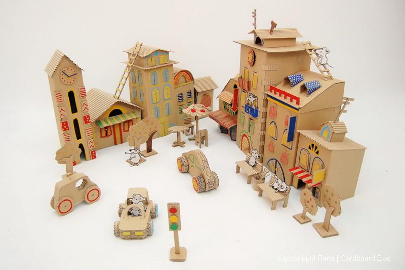 Cardboard city_012