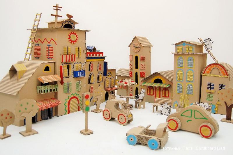 Cardboard city_014
