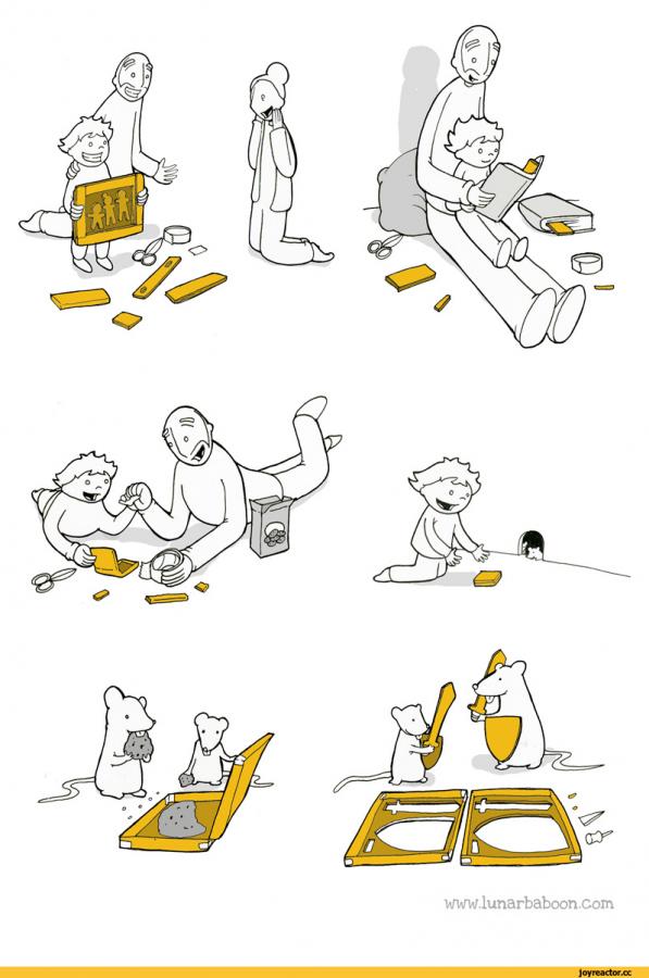 lunarbaboon-Комиксы-1797483