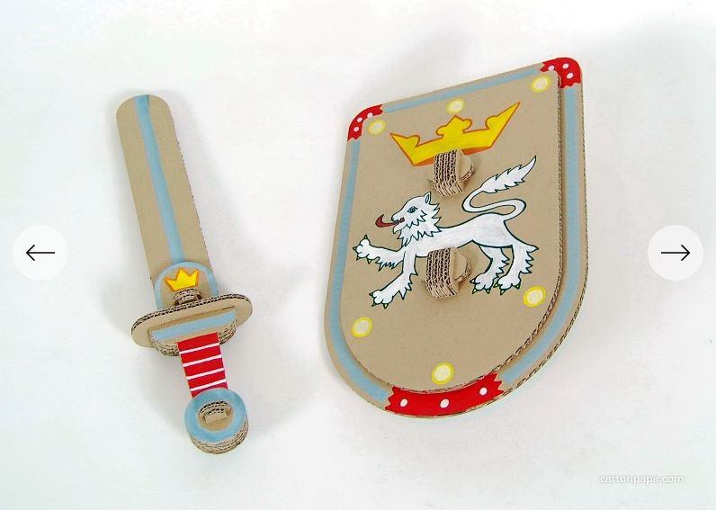 Щит и меч 2