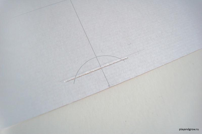 Cardboard frame_008