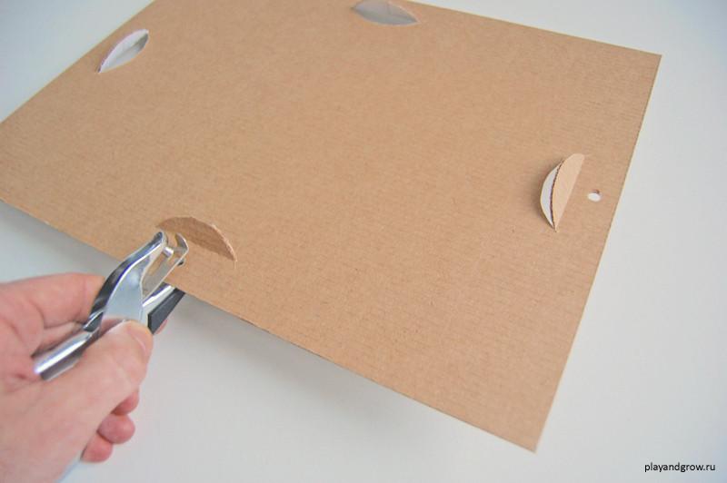 Cardboard frame_011