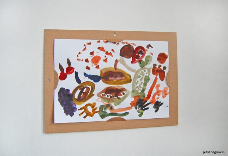 Cardboard frame_013