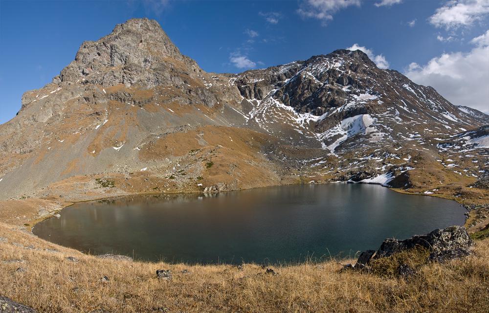 Урупские озера