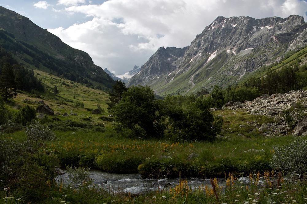долина Уллу-Муруджу