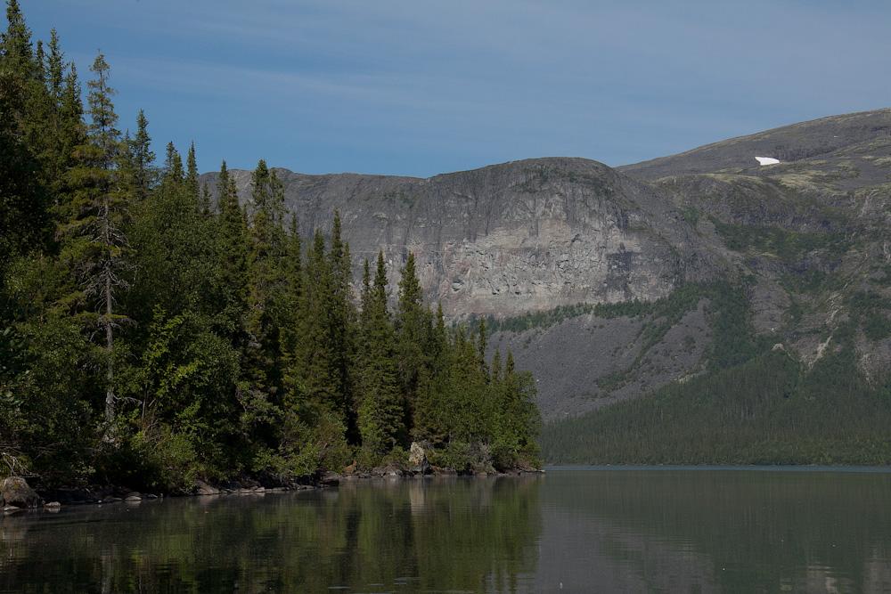 Ловозеро Куйва