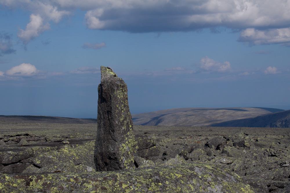 плато Маннепахк
