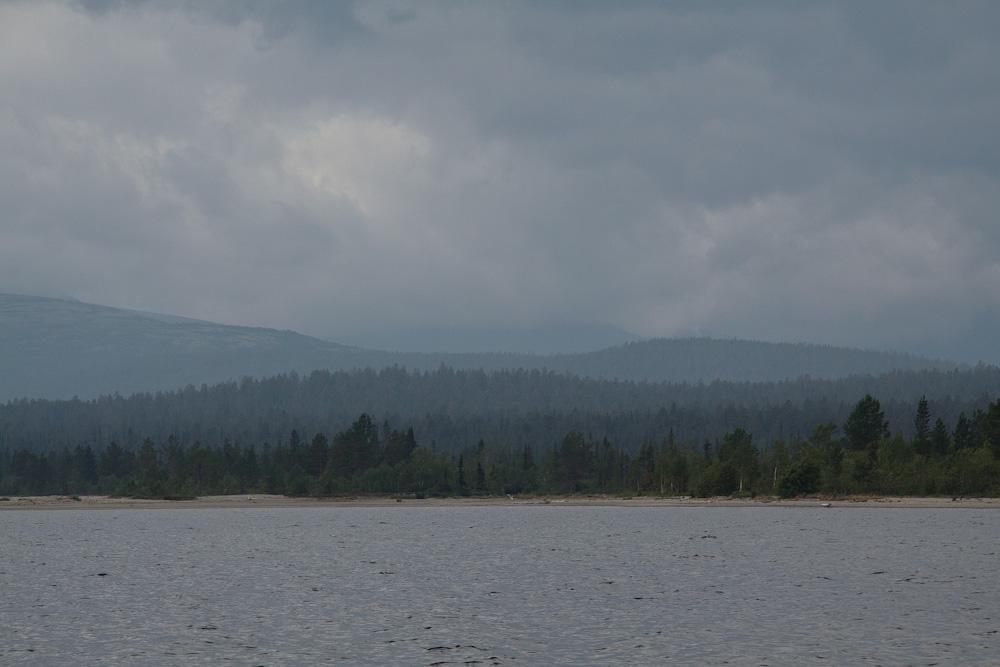 залив Тульилухт