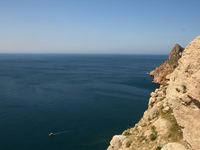 Крым. Чембало