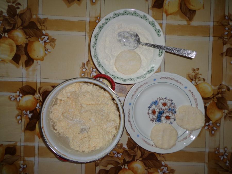 Сырники3