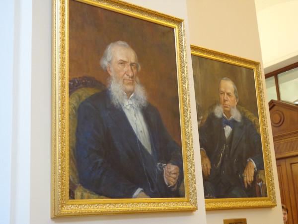 0Как изменился портрет экономистов за 150 лет2