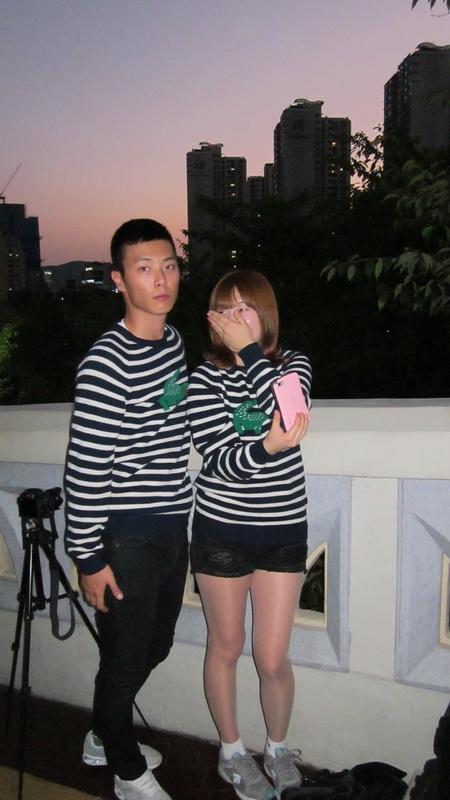 картинки парочек корейских