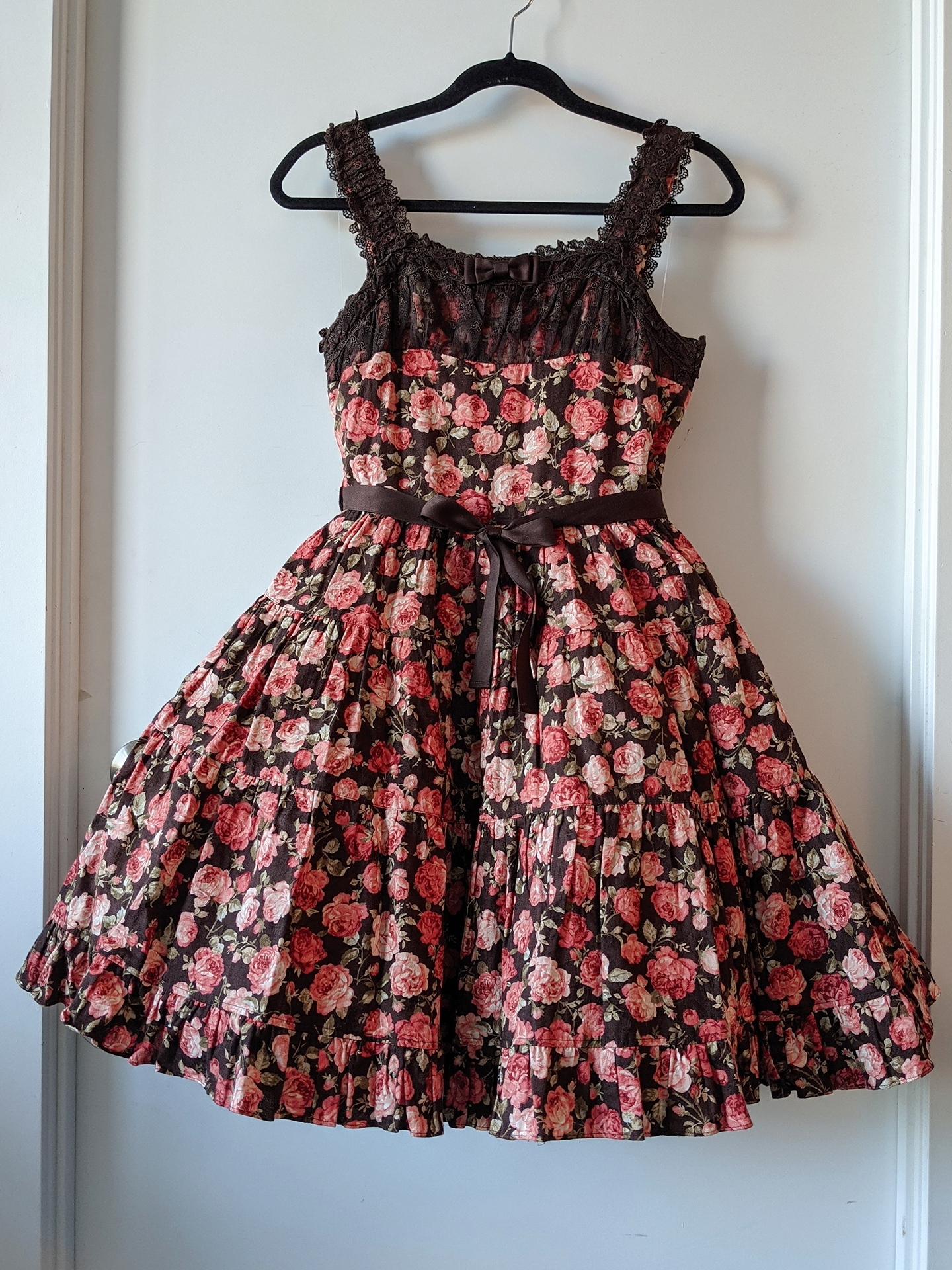 Lucky pack dress by Innocent World