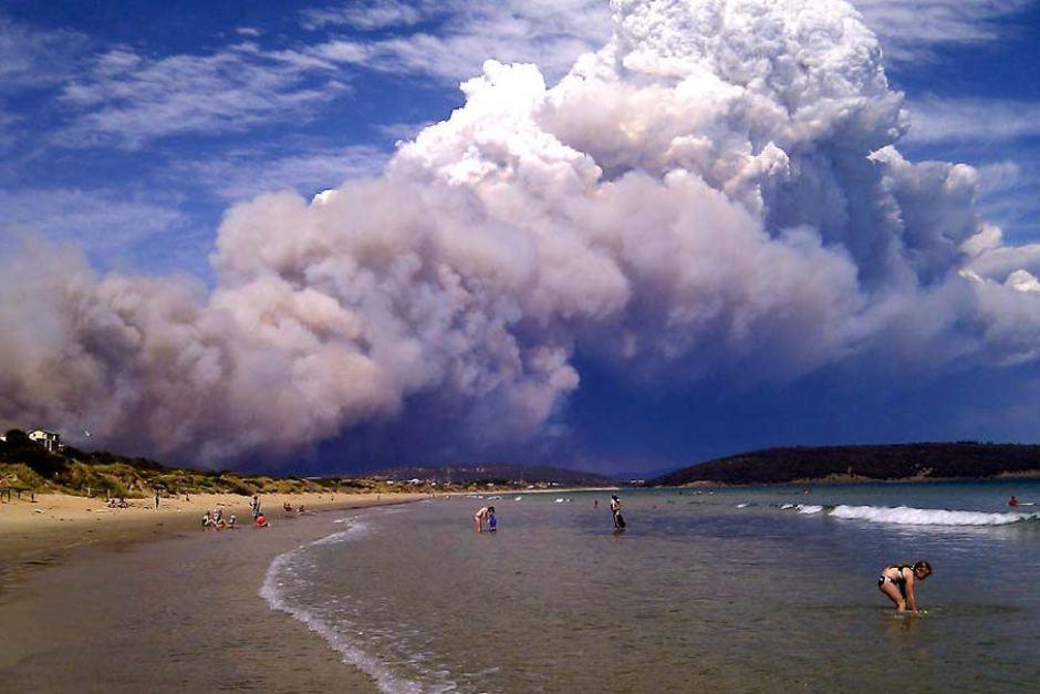 Hobart jan 4 2013