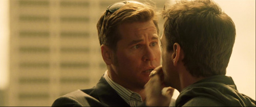 A still from 'Kiss Kiss Bang Bang'